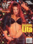 December 2000 WWF Magazine