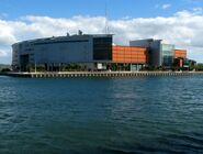 Odyssey Arena