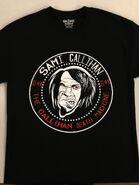Sami Callihan Sami Callihan for President T-Shirt