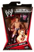 WWE Elite 7 DH Smith