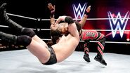 WWE World Tour 2014 - Madrid.16