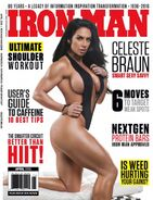 Ironman Magazine April 2016