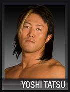 Yoshi tatsu20090901crawl