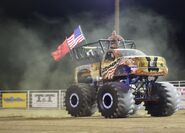 VendettaPro Masters monster truck