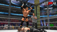 WWE 2K14 Screenshot.71