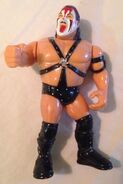 WWF Hasbro 1990 Ax