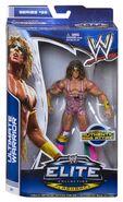 Ultimate Warrior (WWE Elite 26)