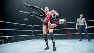 WrestleMania Revenge Tour 2016 - Belfast.2