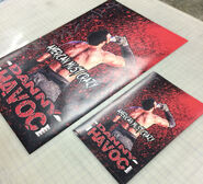 Danny Havoc American Most Crazy Poster