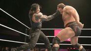 WWE World Tour 2016 - Frankfurt 9