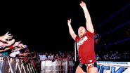 WWE WrestleMania Revenge Tour 2012 - Dublin.28