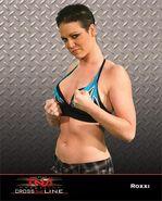 Nikki Roxx 6