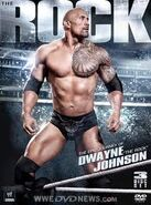 The Epic Journey of Dwayne DVD