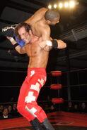 ROH Fighting Spirit 16