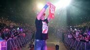 WWE House Show 8-13-16 9