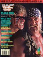September 1991 - Vol. 10, No. 9