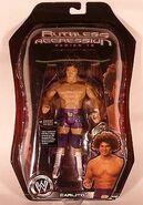WWE Ruthless Aggression 18 Carlito