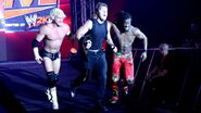 WWE World Tour 2013 - Rouen.5