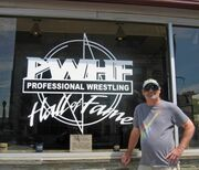 Professional Wrestling Hall of Fame