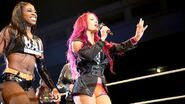 WWE World Tour 2015 - Brighton 11