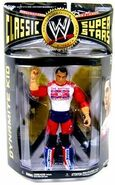 WWE Wrestling Classic Superstars 24 Dynamite Kid