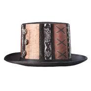 Becky Lynch Top Hat