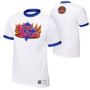 Cesaro King Of Swing T-Shirt