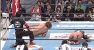 NJPW World Pro-Wrestling 11 3