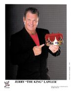 Jerry Lawler P-921