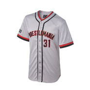 WrestleMania 31 Baseball Jersey