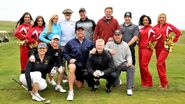 WrestleMania 31 golf tournament.13