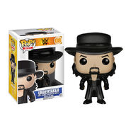 Undertaker POP Vinyl Figure