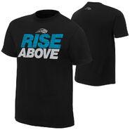 CENA Training Rise Above T-Shirt