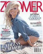 Zoomer - August 2013