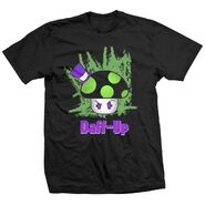 Daffney Daff Up T-Shirt