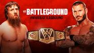 BG 2013 Bryan v Orton