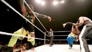 WWE House Show 6-29-16 4