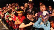 WrestleMania Tour 2011-Newcastle.10