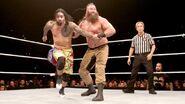 8.10.16 WWE House Show.3