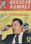 Huracan Ramirez El Invencible 101