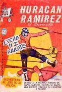 Huracan Ramirez El Invencible 259
