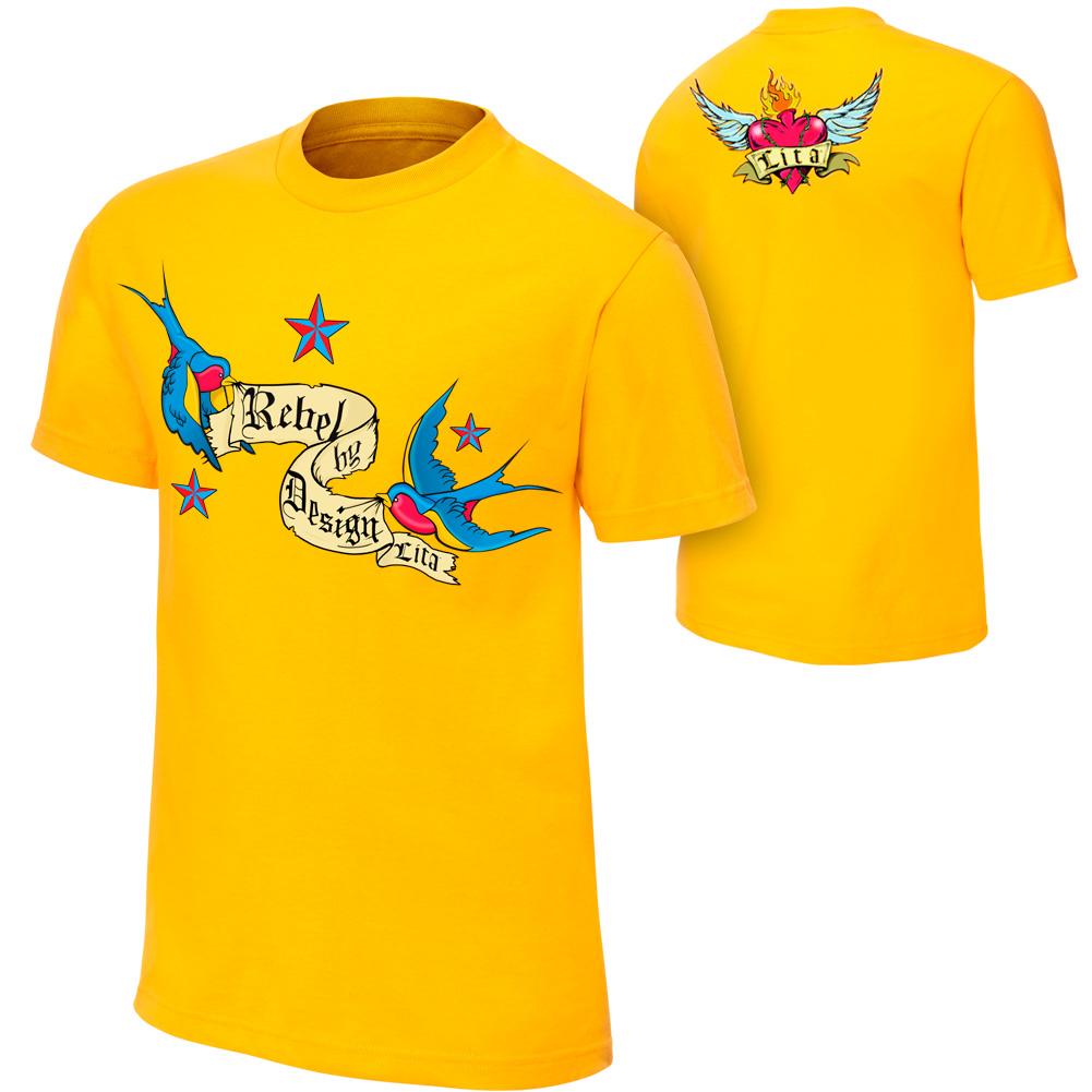 Shirt design resolution - Full Resolution