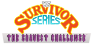Survivorseries91