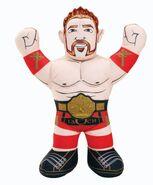 WWE Championship Brawlin' Buddies 1 Sheamus