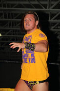 CZW New Heights 2014 25