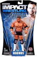 TNA Deluxe Impact 12 Magnus