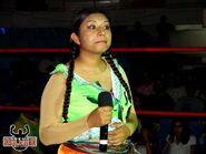 India Yuridia