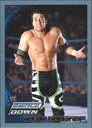 2010 WWE (Topps) Trent Barretta 29