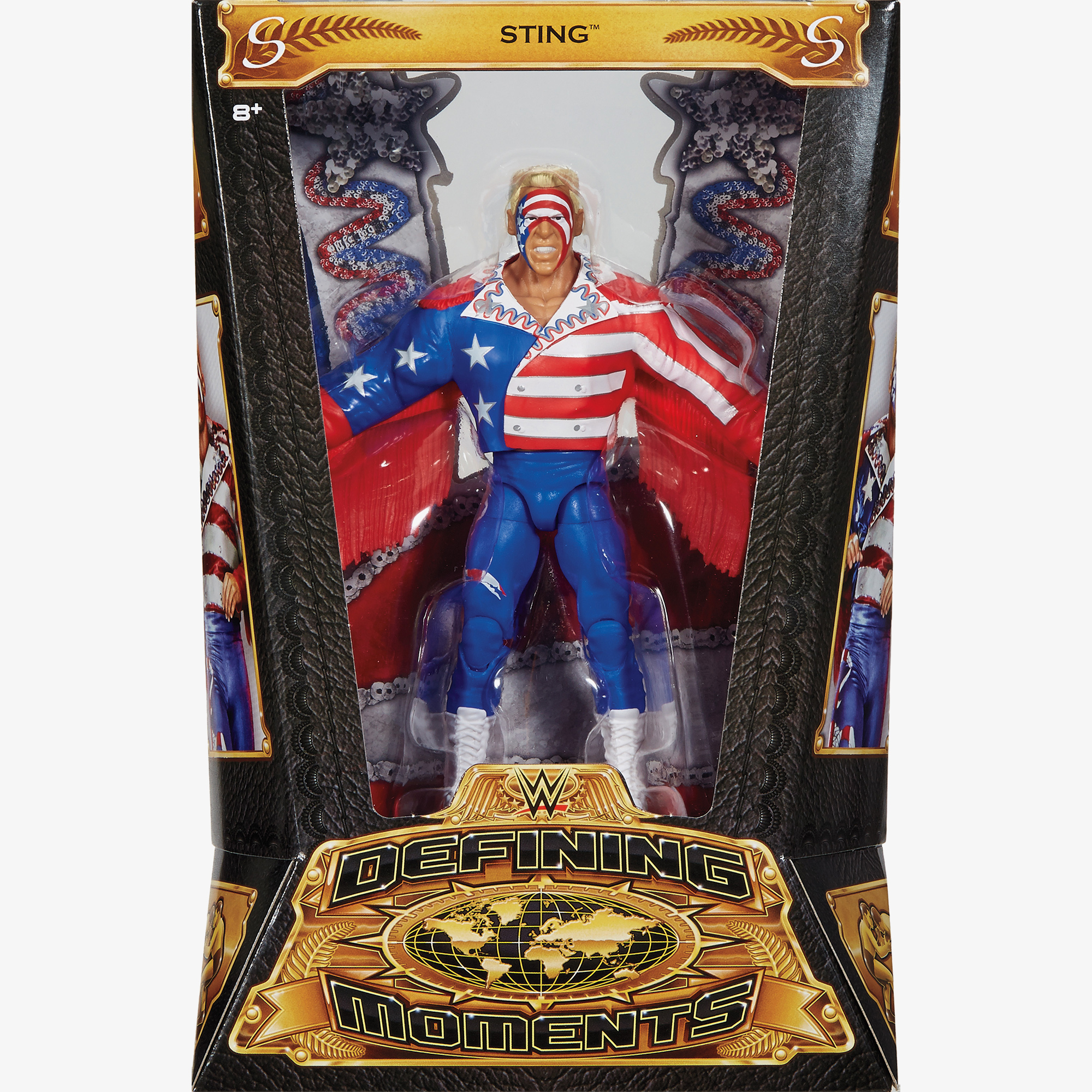 Sting/Toys | Pro Wrestling | FANDOM powered by Wikia