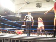 TNA 2013 Maximum Tour Day 1 2